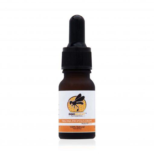 Stingless Bee Trigona Kelulut Propolis Drop 10ml